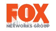 Logotipo Fox Networks Group - DRAX audio
