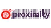 Logotipo Proximity - DRAX audio