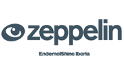 Logotipo Zappelin - DRAX audio