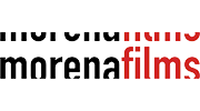 Logotipo Morena Films - DRAX audio