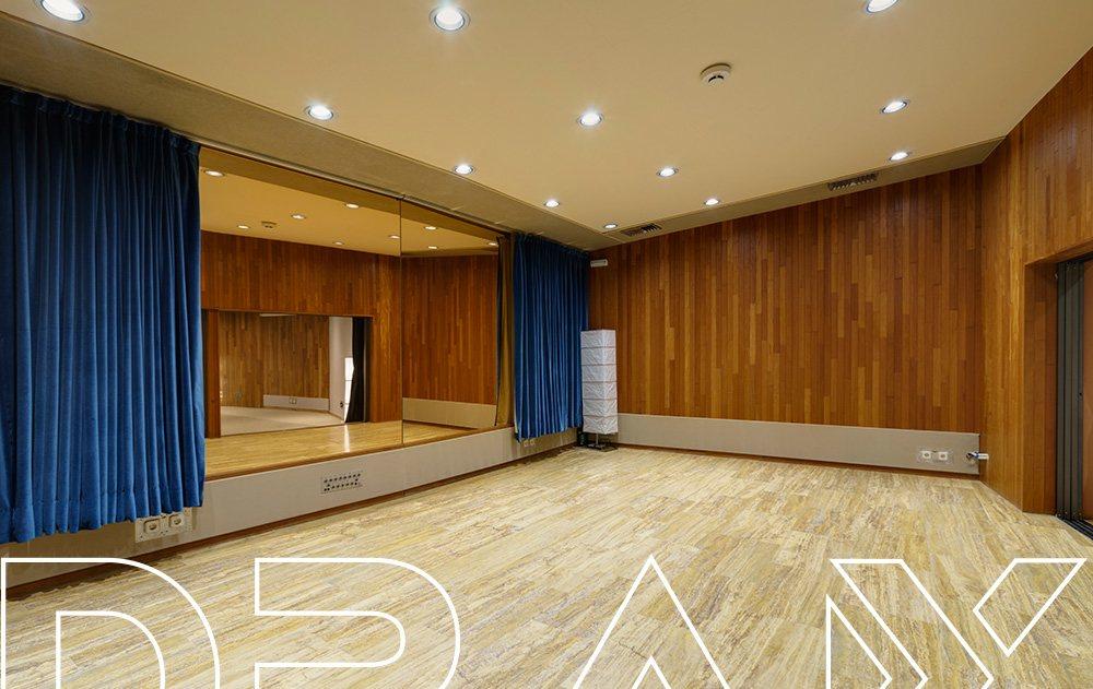 Alquiler de Sala Eastalake DRAX audio Madrid