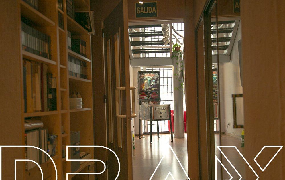 DRAX audio estudio de sonido en Madrid