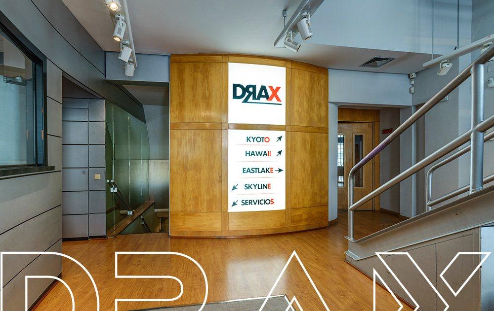 DRAX audio - Postproducción de sonido en Madrid