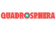 Logotipo Quadrosphera - DRAX audio