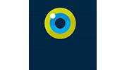 Logotipo Zinkia - DRAX audio